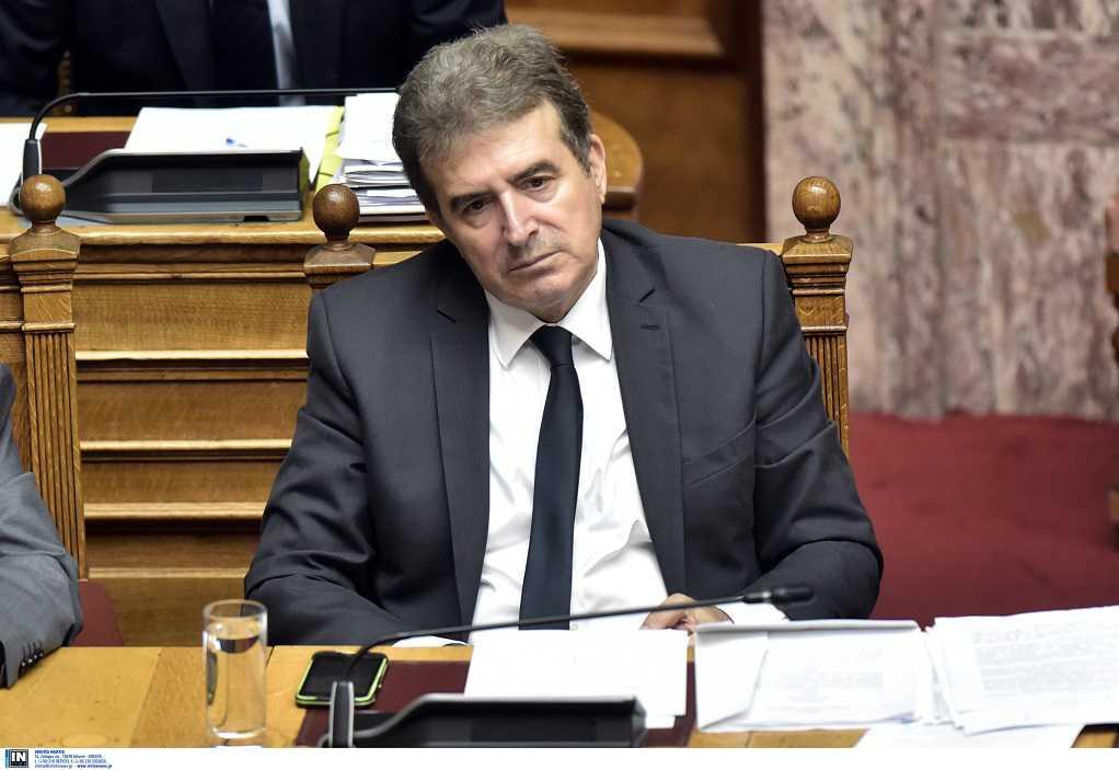 Χρυσοχοΐδης: Αποκάλυψε διάλογο αξιωματικού της Frontex με Τούρκο φρουρό