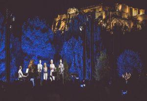 Μίκης Θεοδωράκης: Συναυλία για τα 95α γενέθλια του