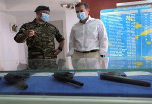 Τσίπρας: Μόνη διαφορά με την Τουρκία η υφαλοκρηπίδα