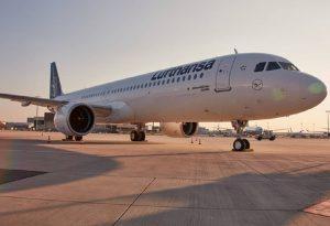Lufthansa: Ενισχύει τα δρομολόγια στην Ελλάδα