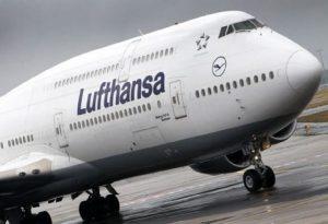 Lufthansa: Δεύτερο πακέτο μέτρων του προγράμματος αναδιάρθρωσης