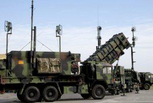 ΙDE: Νέες συμβάσεις για τη Raytheon ύψους 58,6 εκ. δολαρίων