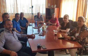 Δήμος Λαγκαδά: Έργα καθαριότητας και αστικών αναπλάσεων