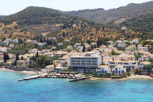 Ξενοδοχείο ΣΠΕΤΣΕΣ: Διακοπές με… σπιτική φιλοξενία!