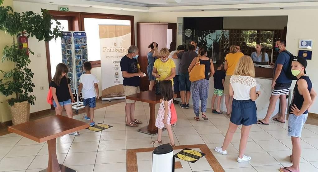 Τάσιος: Οδικός τουρισμός δίνει ανάσα ζωής στα ξενοδοχεία της Χαλκιδικής, φωτογραφία-1