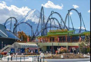Θεματικό πάρκο απαγορεύει τα ουρλιαχτά σε Roller Coasters