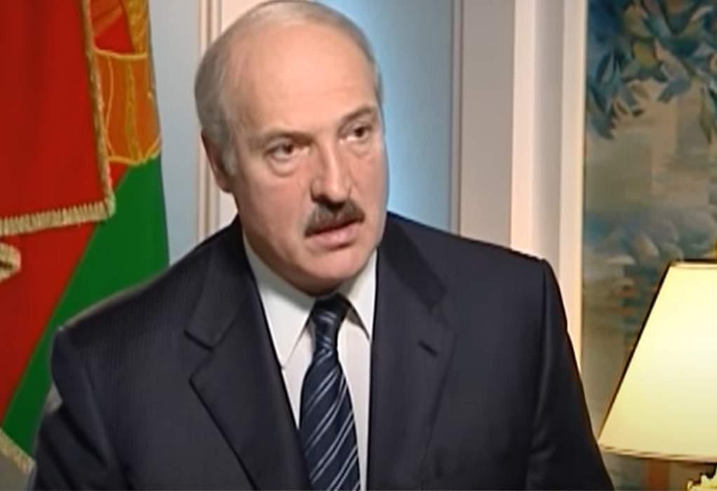 Λευκορωσία: Σκληραίνει στάση ο Λουκασένκο