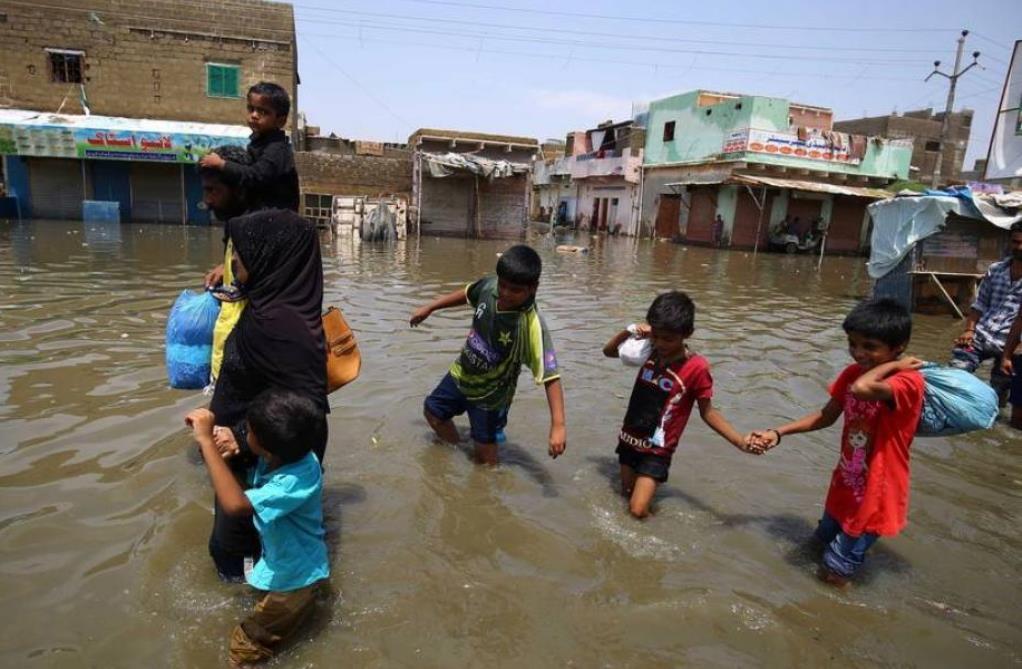 Αφγανιστάν: Στους 160 οι νεκροί από τις πλημμύρες
