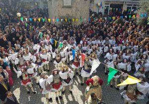 Πολιτιστική κληρονομιά οι Μπούλες και οι Γενίτσαροι