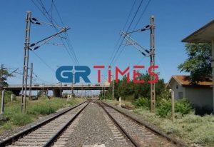Θεσσαλονίκη: 12 συλλήψεις αλλοδαπών κατά την παρεμπόδιση τρένου