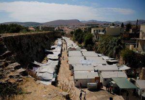 ΚΙΝΑΛ: Ανθρωπιστικό σκάνδαλο η εγκατάλειψη των προσφύγων