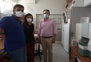 Συνεργασία ΑΠΘ και πανεπιστήμιου Sapienza για θεραπεία για την Covid19