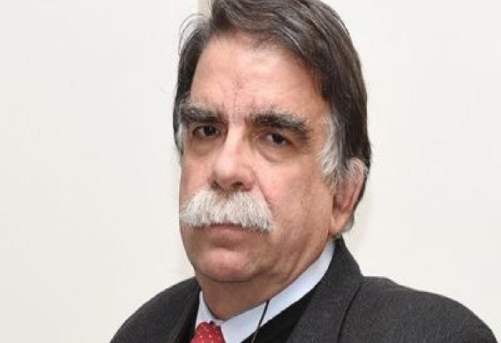 Βατόπουλος: Οι τοπικές συρροές κρουσμάτων μπορούν εύκολα να ξεφύγουν