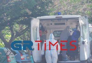 Κορωνοϊός – Ασβεστοχώρι: Και τρίτη νεκρή από το γηροκομείο