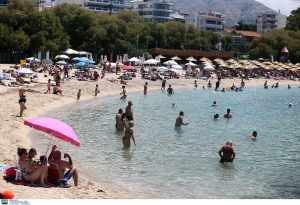 Αττική: 199 ακτές κατάλληλες για κολύμπι
