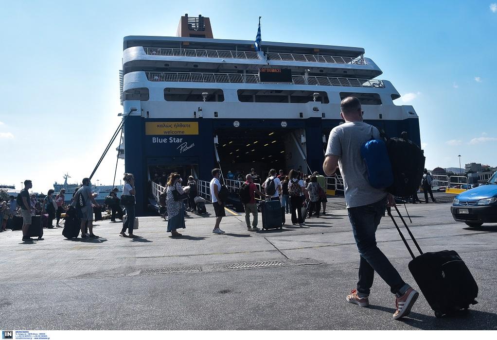 Εισήγηση λοιμωξιολόγων: Με αρνητικό rapid test και η επιστροφή από τα νησιά