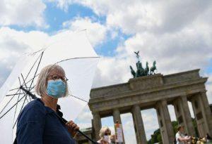 Γερμανία: Πάνω από 5.100 κρούσματα σε 24 ώρες