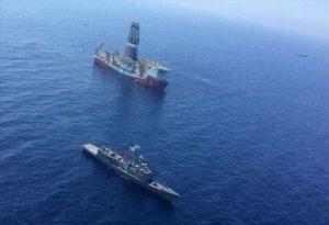 Αποχωρεί το γεωτρύπανο Yavuz από την ΑΟΖ της Κύπρου
