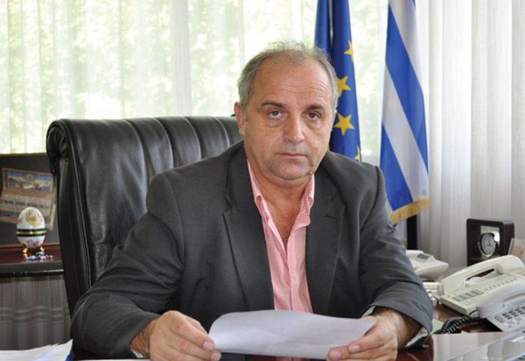 Δήμαρχος Έδεσσας: Πρέπει να σταματήσουμε τη διασπορά του κορωνοϊού