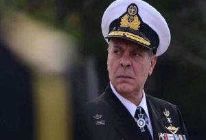 Παραιτήθηκε ο Σύμβουλος Εθνικής Ασφάλειας του πρωθυπουργού, Αλ. Διακόπουλος