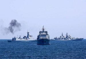 Με αντί-Navtex απαντά η Ελλάδα στην τουρκική προκλητικότητα