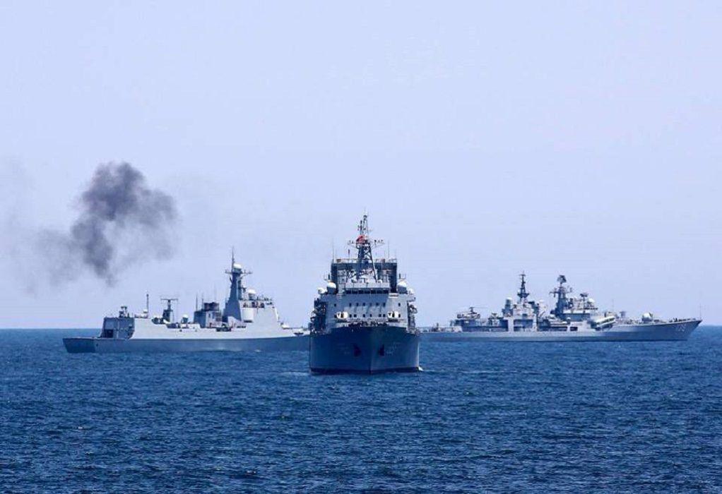 Κρούσμα κορωνοϊού σε φρεγάτα του Πολεμικού Ναυτικού