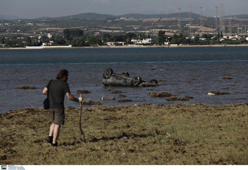 Εύβοια: Από αύριο στα ταμεία οι αποζημιώσεις των πληγέντων
