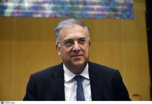 Θεοδωρικάκος: Ακόμη 10 εκατ. για τα δημοτικά ΚΔΑΠ