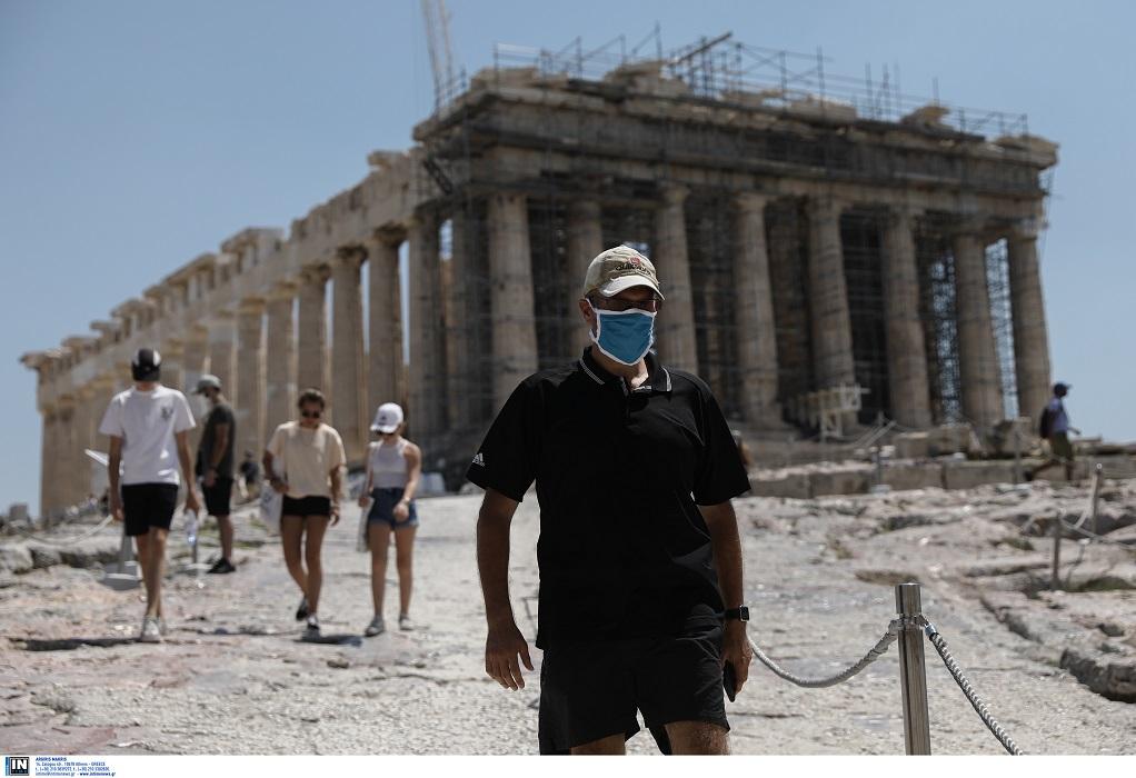 Μαγιορκίνης: Στο «τραπέζι» γενίκευση των μέτρων σε Αττική και Θεσσαλονίκη