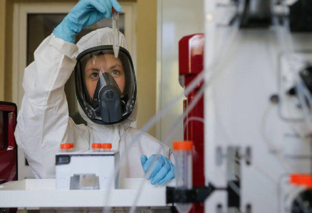 Η Ρωσία στέλνει είκοσι δόσεις του εμβολίου Sputnik-V στη Σερβία