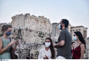 Βατόπουλος: Τι πρέπει να κάνουν κινούνται στο κέντρο της Αθήνας