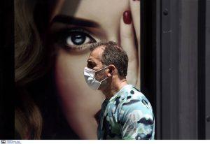 Σε ποιες περιοχές είναι υποχρεωτική η χρήση μάσκας