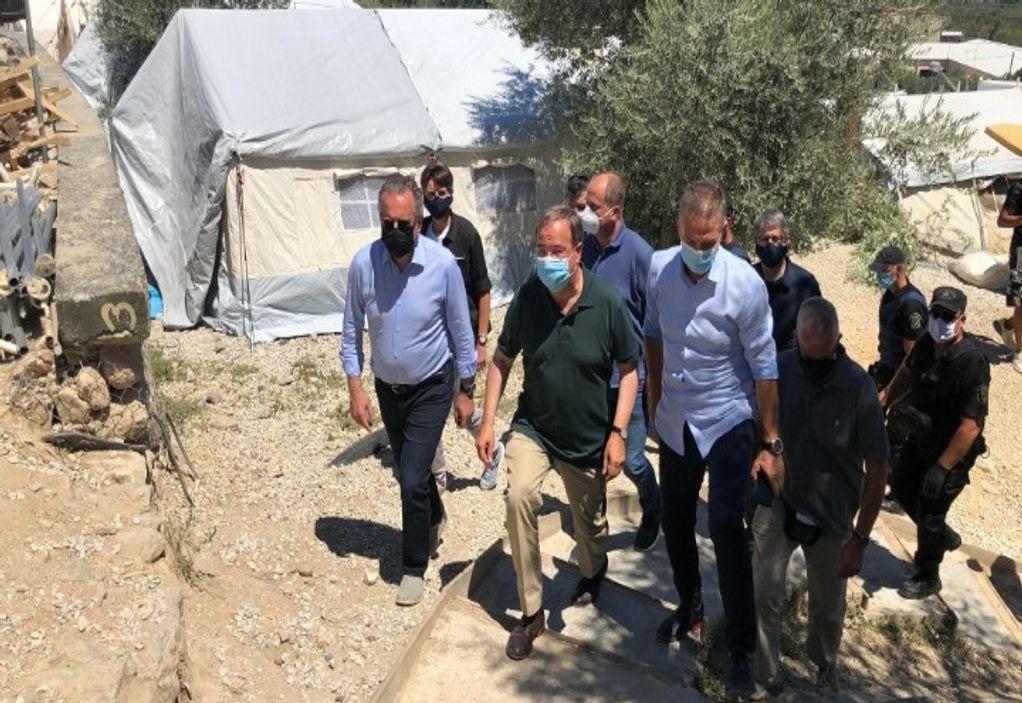 Κουμουτσάκος: Η ελληνογερμανική συνεργασία αποδίδει καρπούς