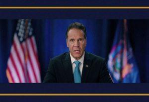 ΗΠΑ: Ευρωπαϊκός ο ιός «απαντά» ο Κουόμο στον Τραμπ