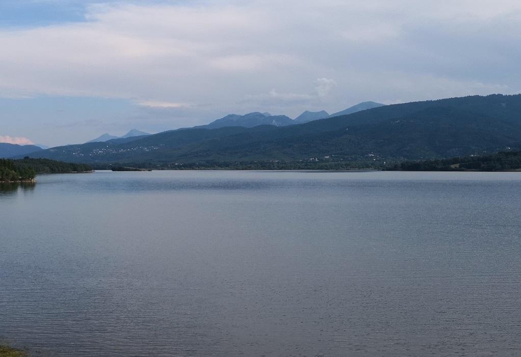Λίμνη Πλαστήρα: Στόχος η μετατροπή της σε τόπο βιωματικής εμπειρίας