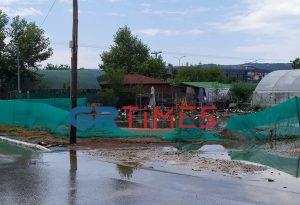 Λαγκαδάς-πλημμύρες: Κονδύλι για επιπλέον αποζημιώσεις ζητά ο δήμος
