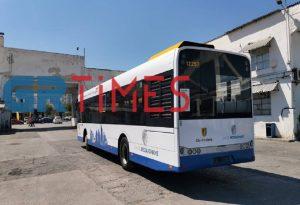 Δ. Θεσσαλονίκης: Συμβατική υποχρέωση του ΟΑΣΘ η συντήρηση των λεωφορείων