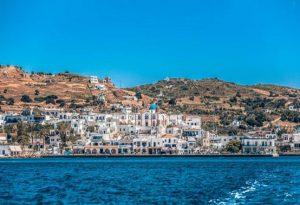 Σουηδία: Ποιο ελληνικό νησί προτείνεται για διακοπές