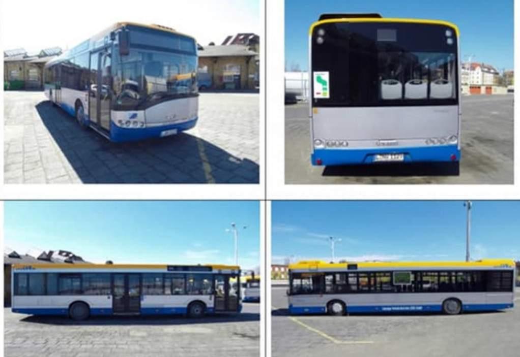 Δήμος Θεσσαλονίκης: Παραλήφθηκαν τα πρώτα πέντε λεωφορεία για τον ΟΑΣΘ