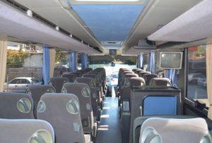 FedHATTA: Τα τουριστικά λεωφορεία στις αστικές συγκοινωνίες