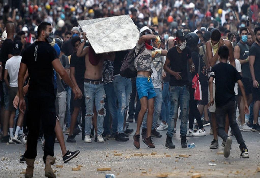 Ραγδαίες εξελίξεις στον Λίβανο: Παραιτείται η κυβέρνηση
