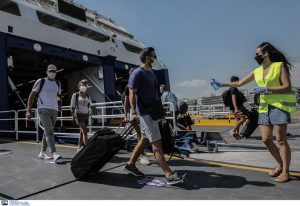 Handelsblatt: Η Ελλάδα ασφαλής τουριστικός προορισμός