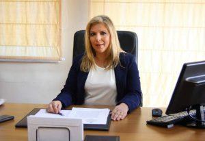 Συρεγγέλα: Προωθούμε τη Σύμβαση της ILO για την εξάλειψη της βίας και της παρενόχλησης στην εργασία