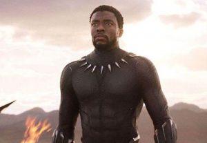 Έφυγε από τη ζωή ο πρωταγωνιστής του Black Panther
