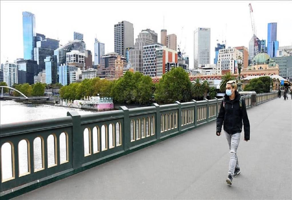 Αυστραλία: Νέο lockdown 7 ημερών στη Μελβούρνη