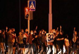 Επεισόδια στη Λευκορωσία: Και δεύτερος νεκρός στις διαδηλώσεις