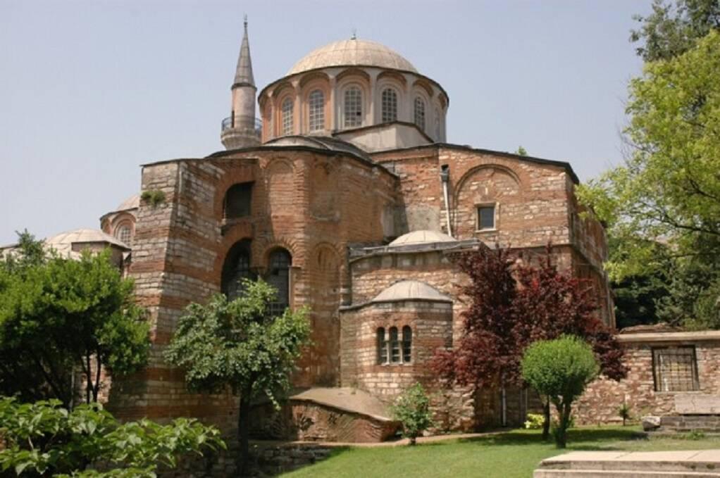 Τουρκία: Σε τζαμί μετατρέπεται και η Μονή της Χώρας