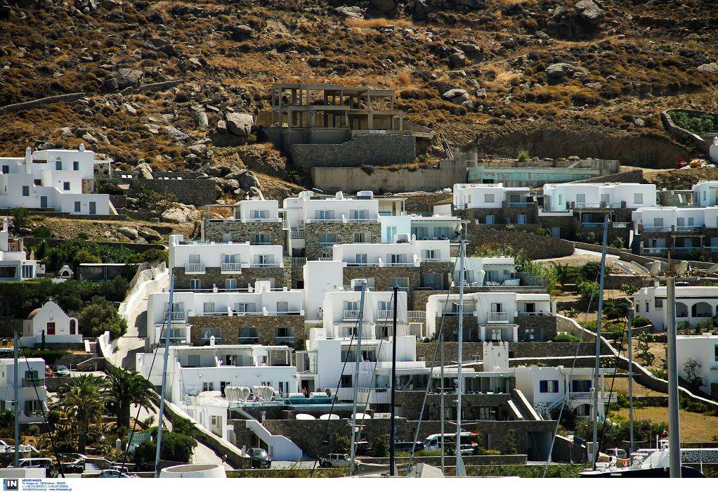 Αντιδήμαρχος Μυκόνου: Τα μέτρα καταστρέφουν ολοσχερώς τον τουρισμό