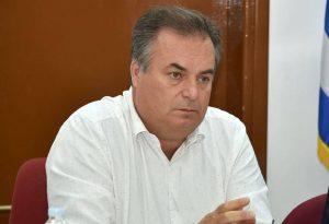 Δήμαρχος Ν. Προποντίδας: Αδιαπραγμάτευτη η εφαρμογή των μέτρων