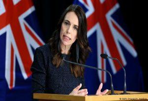 Νέα Ζηλανδία-Covid-19: Παρατείνεται το lockdown στο Όκλαντ